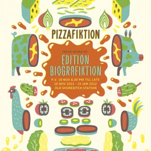 BIOGRAFIKATION & NOBROW AT THE OSS