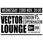 Vector lounge