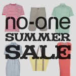 Summer Sale no-one