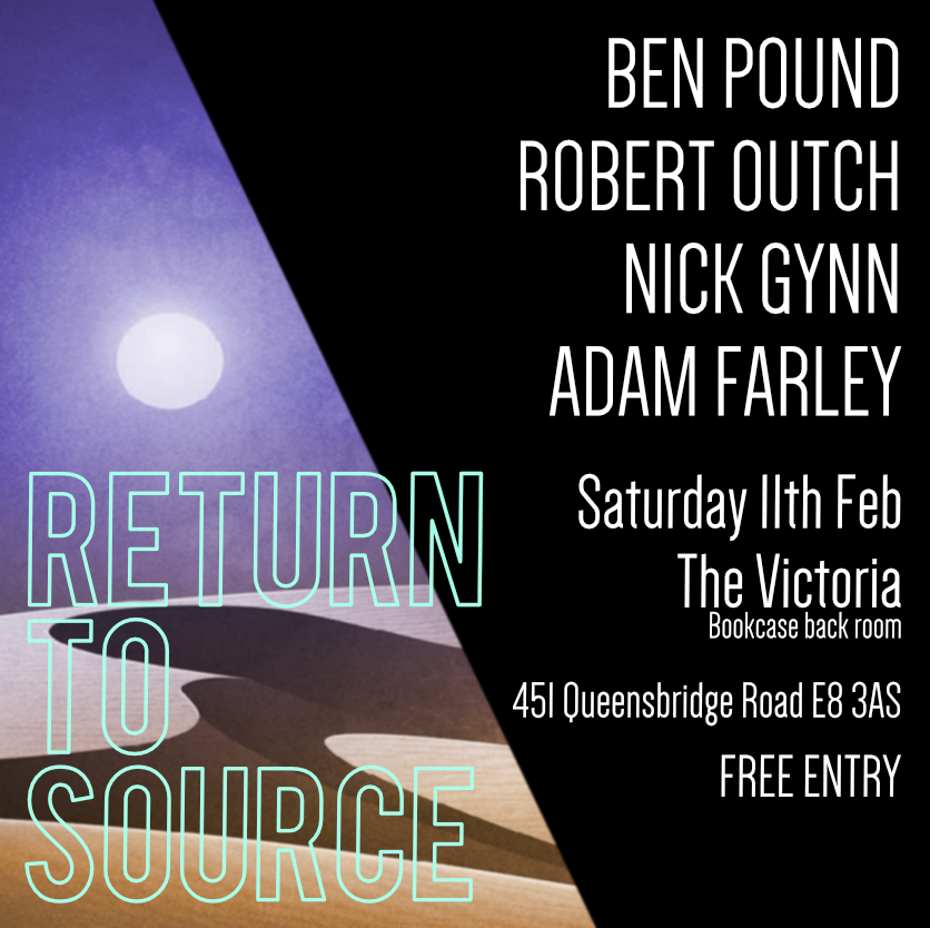 Return to source an evening of disco soulful and classic for Soulful house classics